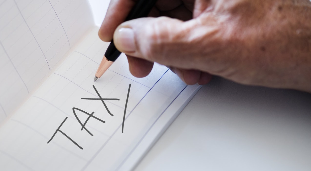 Tax season tips for landlords and property managers