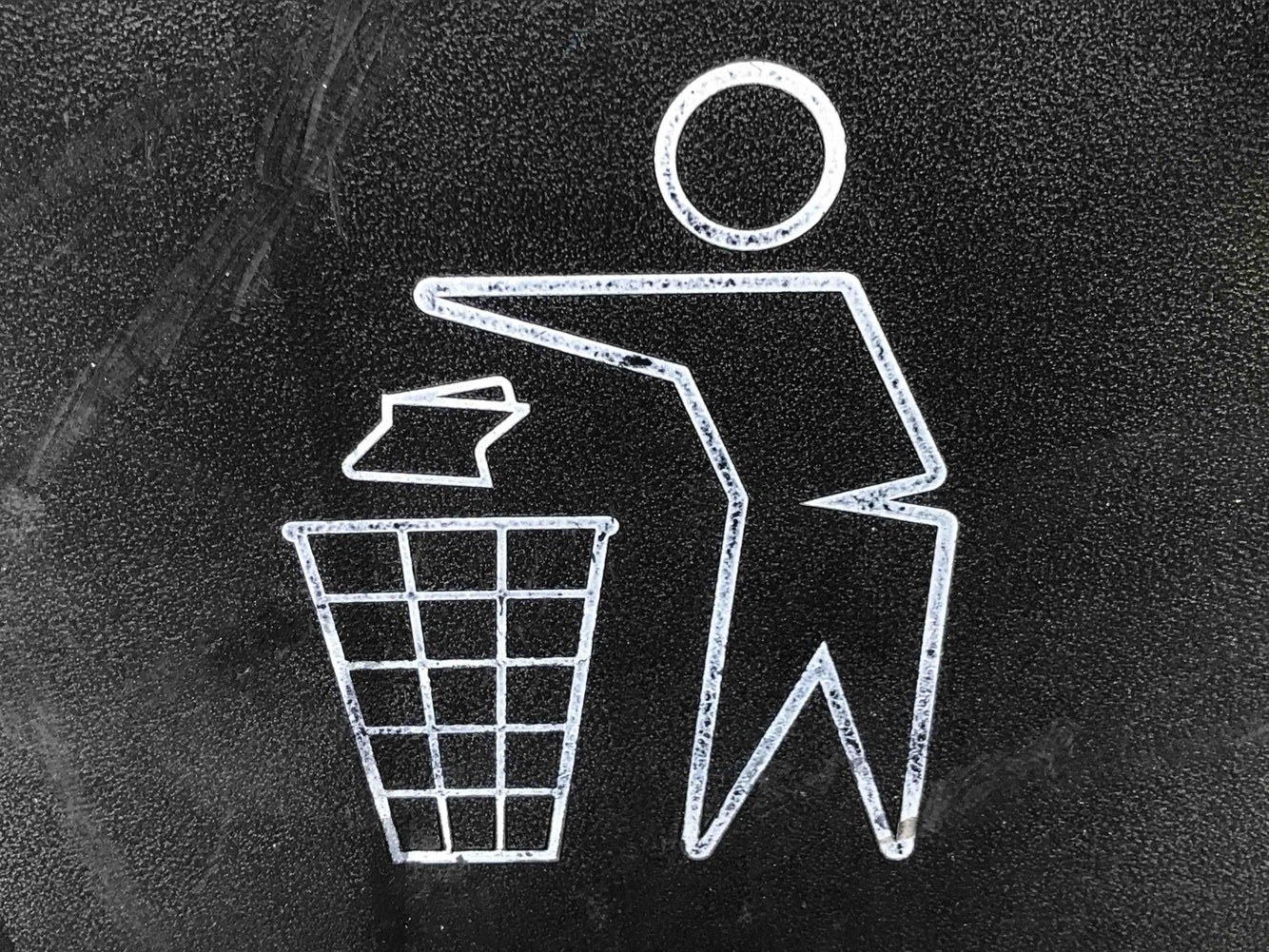 How recycling helps the environment
