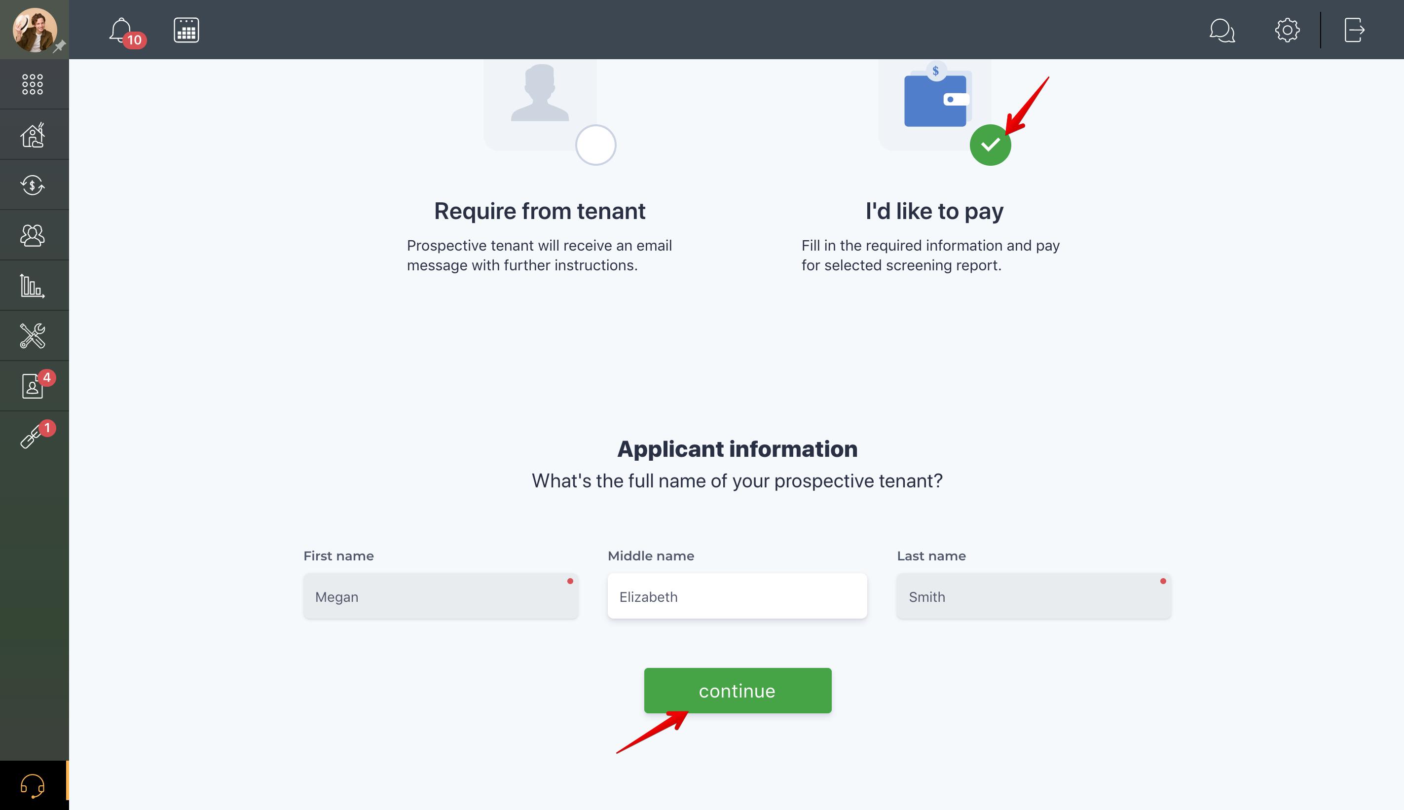 Background Check: How do I screen a tenant?