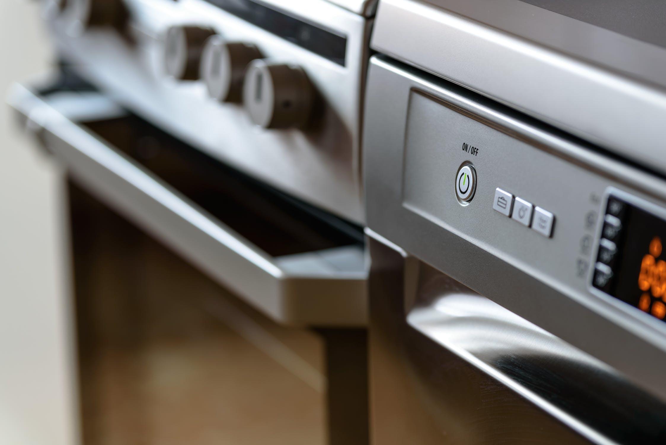 Energy efficient appliances that contribute to environmental sustainability